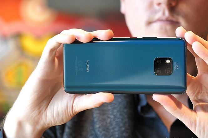 2018 - năm đột phá công nghệ máy ảnh smartphone - ảnh 2