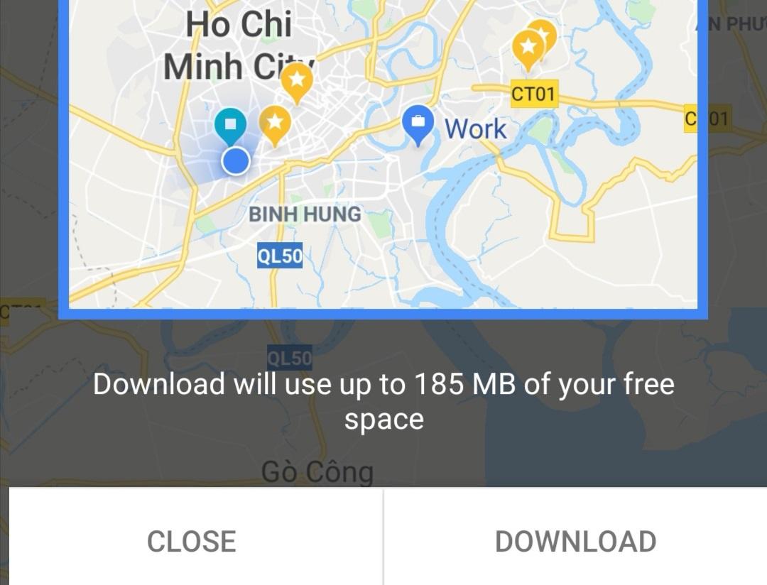 3 tính năng ẩn hữu ích của Google Maps bạn nên biết - ảnh 1