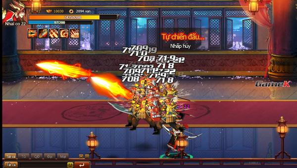 Game online đỉnh liệu có bùng nổ tại Việt Nam 4